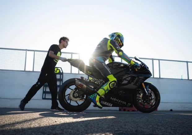 Ini Asal Usul Julukan Sejumlah Pembalap MotoGP