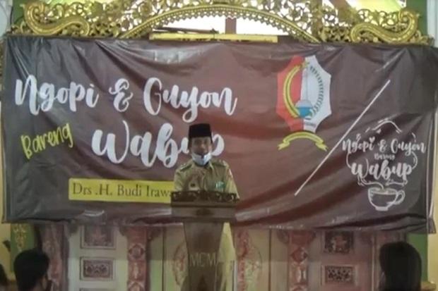 Hubungan Memanas, Wabup Bojonegoro Laporkan Bupati ke Polisi Gegara Harga Diri Disinggung di Grup WA
