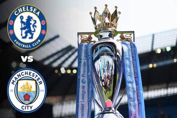 Liga Inggris Chelsea vs Man City: Kovacic Pantang Gemetar Lawan The Citizens