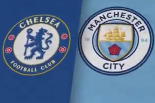 Susunan Pemain Chelsea vs Manchester City: Andalkan Werner-Lukaku