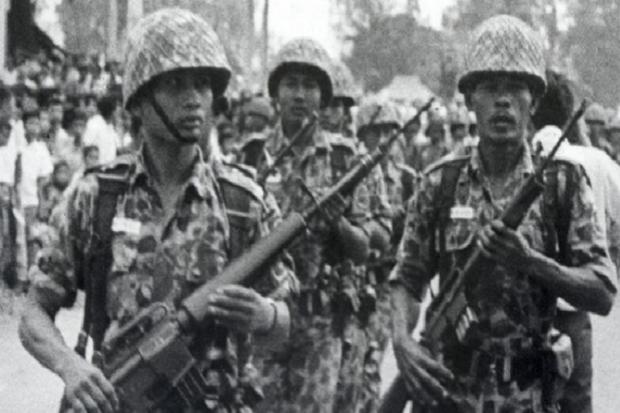 Siasat 2 Jenderal Bersihkan Tentara Siliwangi dari Antek PKI