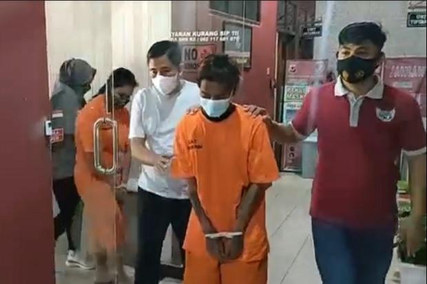 Sadis! Dibayar Miras dan Uang Rp70 Ribu, Pembunuh Bayaran Ini Tenggelamkan Bocah 7 Tahun