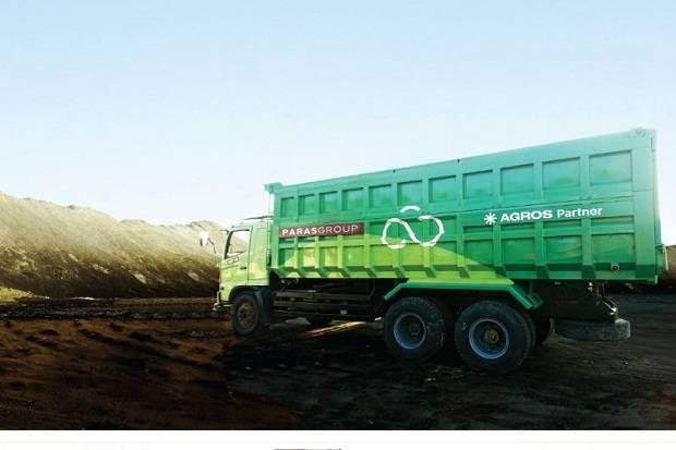 AGROS, Inovasi Terbaru Layanan Satu Pintu di Industri Logistik