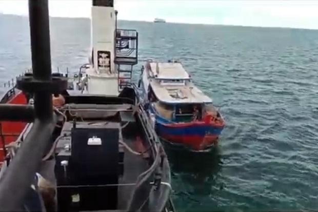 12 Hari Operasi Interdiksi Terpadu, BNN Sita 122 Kg Sabu di Selat Malaka dan Selat Sulawesi