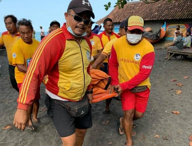 Hilang 2 Hari saat Spearfishing, Pria Ini Ditemukan Tak Bernyawa di Pantai Sogsogan
