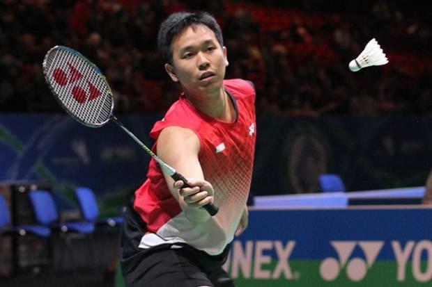 Hendra Setiawan sang Kapten Tim Indonesia di Piala Sudirman 2021