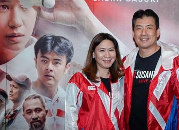 Atlet Indonesia yang Sukses Jadi Pebisnis, Berikut Daftarnya