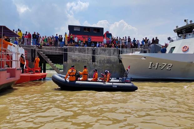 Pria Terjatuh dari Dermaga di Tanjungbalai Ditemukan Tewas
