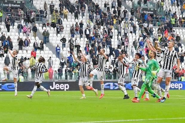 Juventus Menang Lagi, Manuel Locatelli: Kami Mendengarkan Pelatih