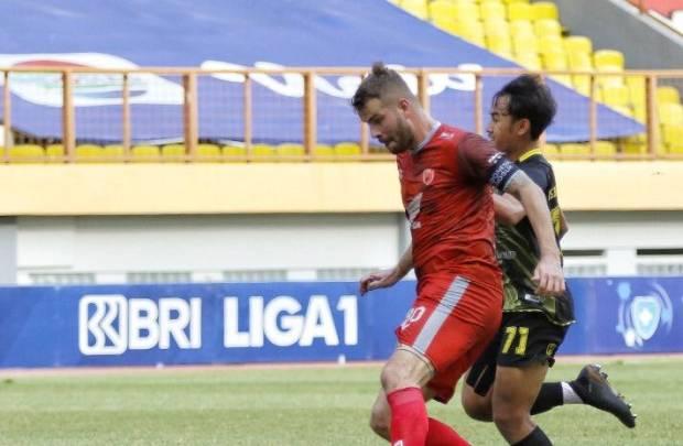 Hasil Liga 1 PSM Makassar vs Barito Putera: Juku Eja Tak Berdaya