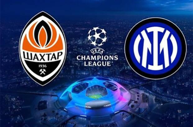 Preview Liga Champions, Shakhtar Donetsk vs Inter Milan: Duel Tim Pesakitan