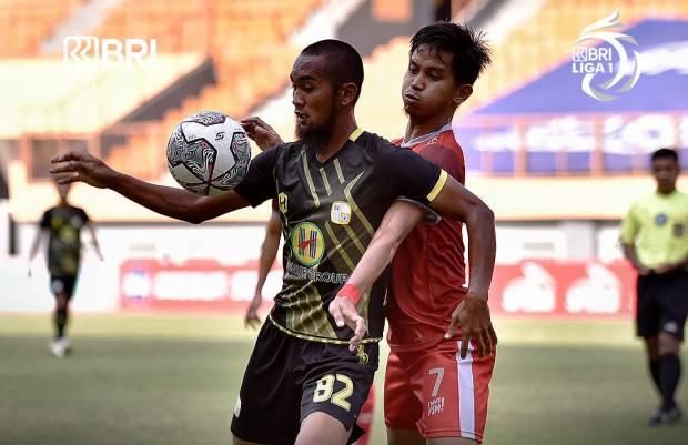 Liga 1: Djanur Ungkap Kunci Sukses Barito Putera Libas PSM