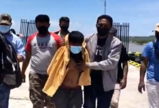 Biadab! Siswi SD Tewas Usai Diperkosa Bergiliran Tiga Pria Tetangganya