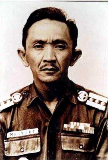 Kisah Kolonel Masturi Tumpas Gerombolan Pasukan PKI di Pengalengan