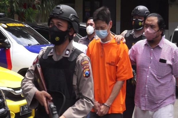 Sakit Hati Bakal Ditinggal, Pria di Malang Habisi Istri Sirinya Pakai Martil