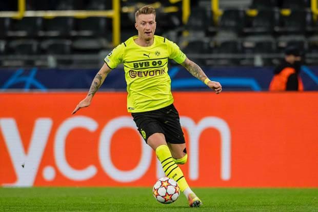 Dortmund vs Sporting CP: Menang Tipis, Marco Reus Sebut Bukan Penampilan Terbaik