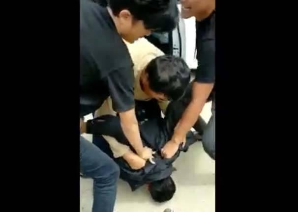 Sakit Hati, Motif Mantan Karyawan Bunuh dan Rampok Bos Besi Tua di Batam