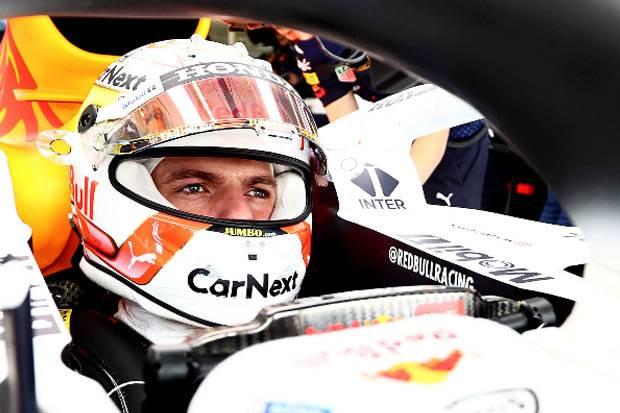 Mobil Bermasalah, Verstappen Masih Bisa Bersaing dengan Hamilton di F1 GP Turki 2021