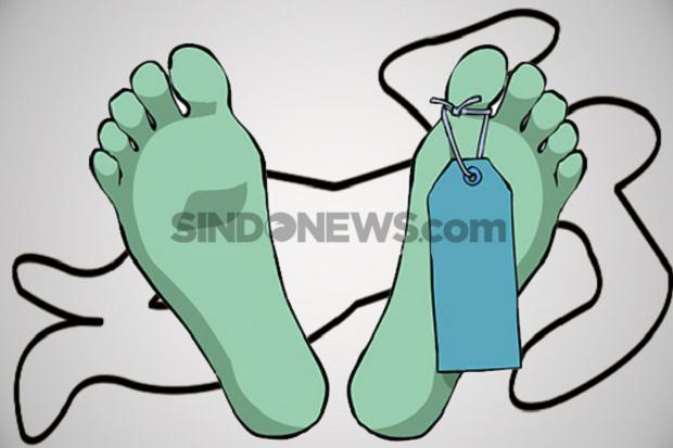 2 Minggu Tidak Pulang, Petani Karet Ditemukan Tewas di Jurang Sedalam 7 Meter