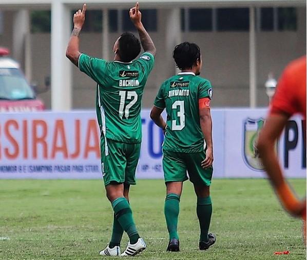 Tinggalkan PSS Sleman, Salam Perpisahan Irfan Bachdim: Terima Kasih Semuanya!