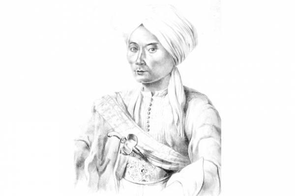 Kisah Asmara Pangeran Diponegoro, Pria Romantis Dipaksa Menikah Kedua Kali untuk Kepentingan Politis