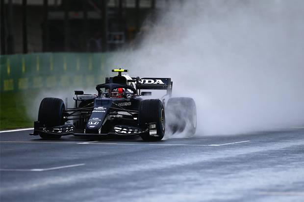 Hasil Latihan Bebas 3 GP Turki 2021: Pierre Gasly Tercepat, Hamilton Melorot