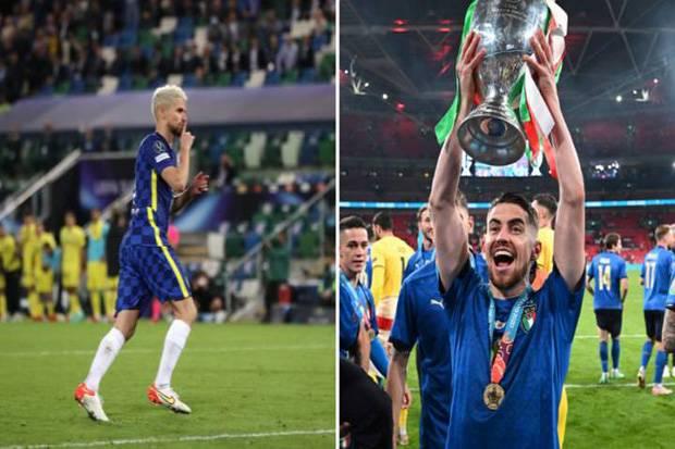 Jorginho Pemain Cerdas dan Pantas Menangkan Ballon d'Or 2021