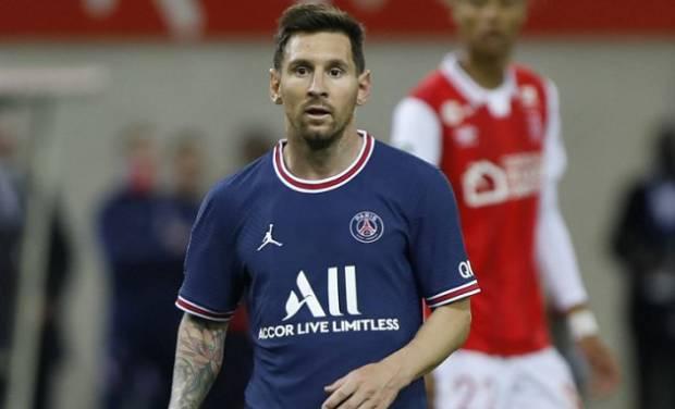 Liga Prancis: Lionel Messi Minta Kylian Mbappe Tidak Tinggalkan PSG
