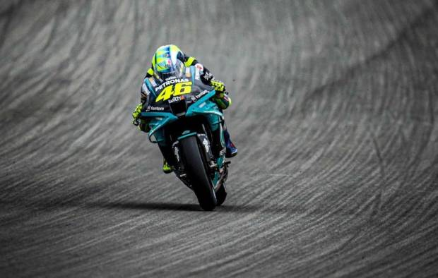 MotoGP: Valentino Rossi Akui GP AS 2021 Paling Sulit Sepanjang Kariernya