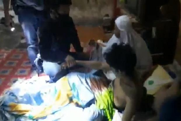 Pesta Miras Berdarah, 1 Tewas Terkena Anak Panah, 5 Diringkus, 2 Buron