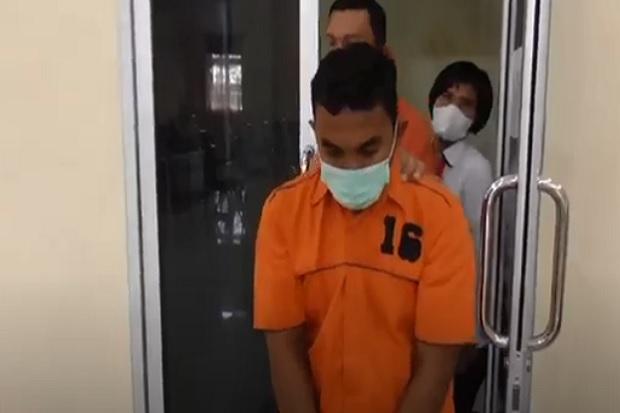 Gagal Tes Keperawanan Ungkap Kasus Pemerkosaan Anak Tiri di Medan