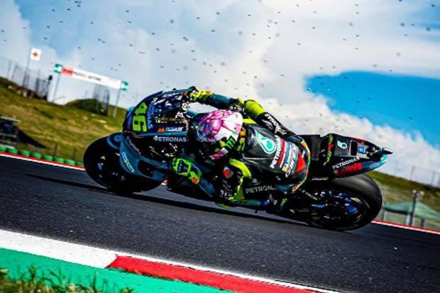 Aleix Espargaro: Tak Ada yang Bisa Menandingi Rossi!