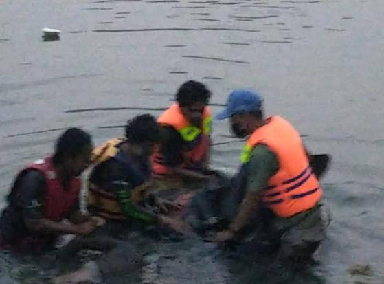 Terbawa Arus Sejauh 4 Km, Remaja Ini Ditemukan Tewas
