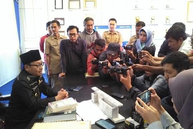 Terbukti Lakukan Pelanggaran PPKM Level 3, Wali Kota Malang Kena Denda Rp25 Juta