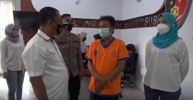 Sakit Hati Dilukai Wanita, Pria di Surabaya Lampiaskan Nafsu Birahi ke Bocah