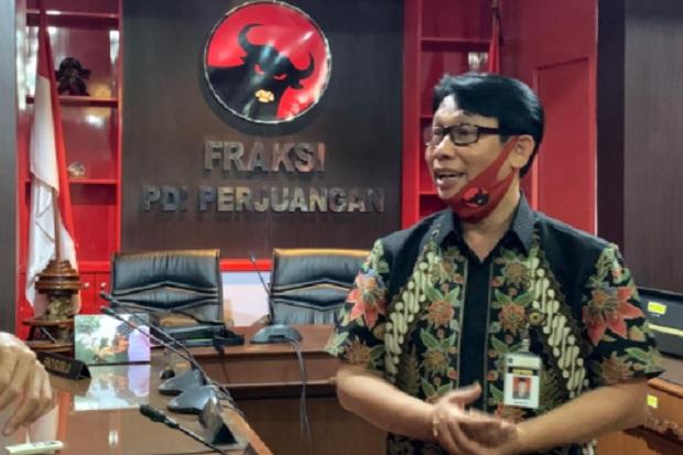 Tak Sepakat Deklarasi Pencapresan Ganjar, PDIP Kebumen Usulkan Capres Puan Maharani