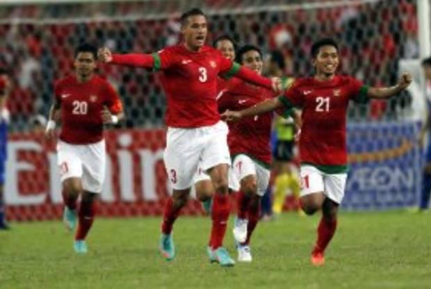 Dualisme PSSI Tahun 2012 Penyebab Timnas Indonesia Gagal Total di Piala AFF 2012