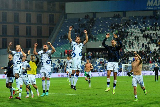 Setelah Caplok Newcastle, Pangeran Arab Kini Lirik Inter Milan