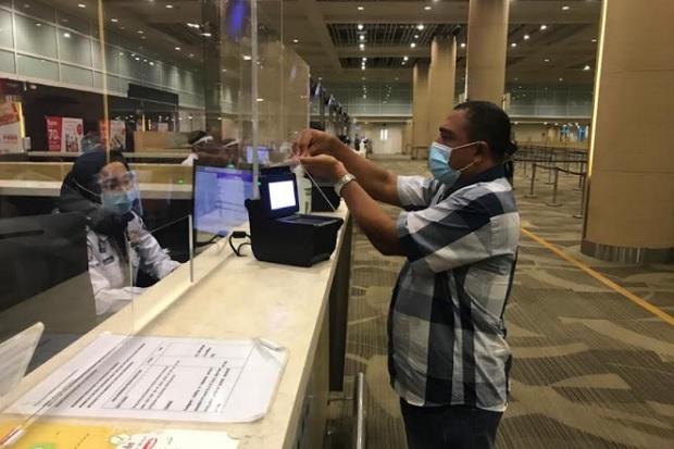 H-1, Bandara Ngurah Rai Sudah Siap, Turis Perlu Waktu 72 Menit