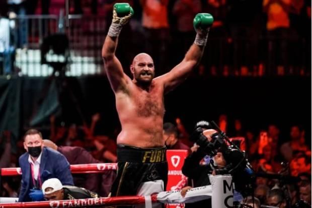 5 Musuh Tyson Fury Usai Meng-KO Wilder, Nomor 2 Duel Unifikasi Gelar