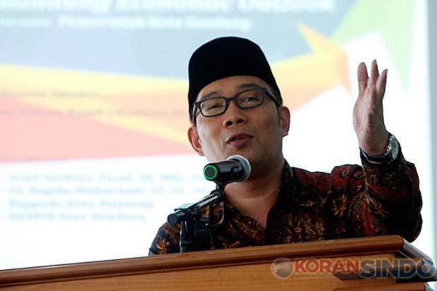 Antisipasi Relokasi Industri, Apindo Dukung SE Ridwan Kamil Soal Pengembangan Ekonomi
