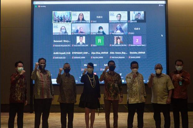 Bangun SDM Mumpuni, Unpar Bakal Dirikan Pusat Studi Diaspora