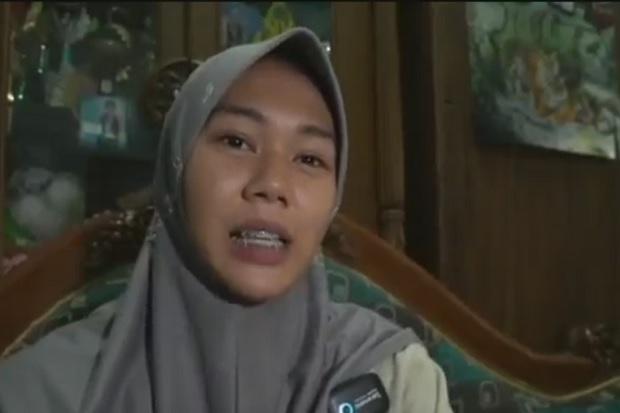 Kisah Gadis Cantik Peraih Emas-Perunggu PON XX Papua Pulang ke Ciamis Naik Angkutan Umum