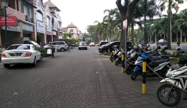 156 Jukir Resmi Bandung Barat Dibina Agar Tak Pasang Tarif Asal-asalan