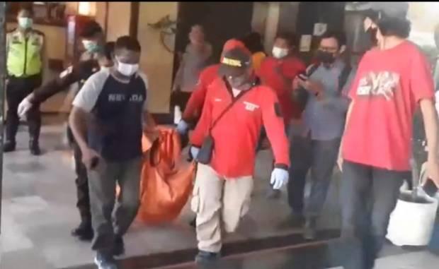 Perempuan Muda Tewas Tenggelam di Kolam Renang Hotel di Surabaya
