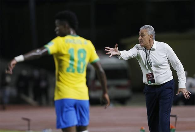 Jelang Brasil vs Uruguay: Tite Galau Racik Komposisi Skuad Tim Samba