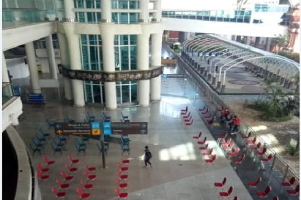 Penerbangan Internasional Dibuka, Belum Ada Turis Mendarat di Bandara Ngurah Rai