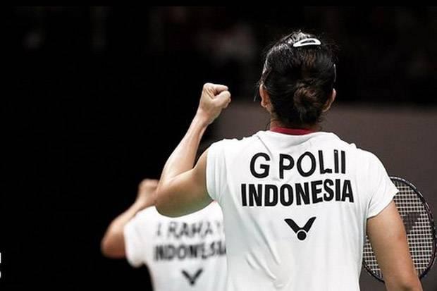 Jumpa Thailand di Perempat Final Uber Cup 2020, Tim Indonesia Bergantung pada Greysia