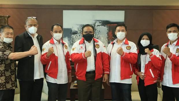 Menag Yaqut Terpilih Jadi Ketum Federasi Wing Chun Indonesia 2021-2023
