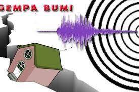19 Kecamatan di Bandung Masuk Daerah Rawan Gempa Tingkat Tinggi